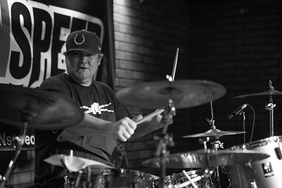 Dixon Speed Live at Oriley's on 2/10/17