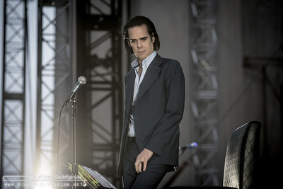 Nick Cave & The Bad Seeds 6-24-2017