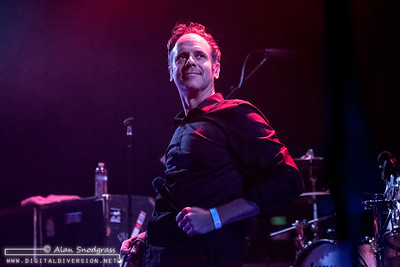 The Bouncing Souls 3-21-2017