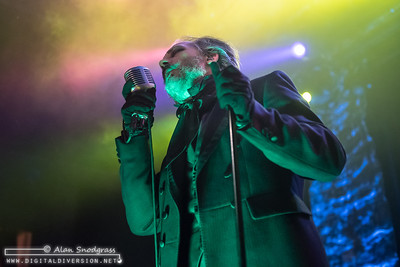 The Damned 4-11-2017