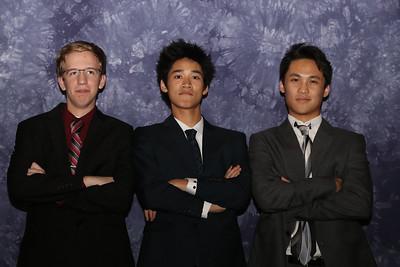 Band Banquet - May 26
