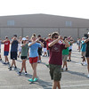 Band Camp - Week 1 - Rompers & Christmas Thursday
