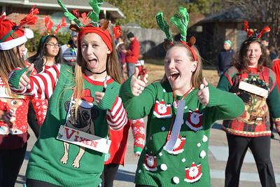 Christmas Parade - Dec 9