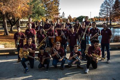 Jazz Photo Shoot - Nov 30