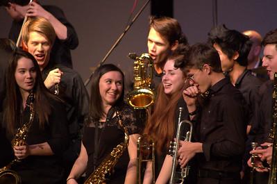 P-Town Jazz Fest - 3-3-2018