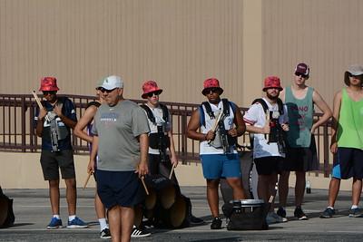 Summer Drumline Events