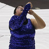 3/3/2018 - PSHS Winter Guard competition @ Wakeland HS - Silver performance