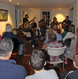 2018-01-26 Salon Series at Lachat Town Farm with Open Road