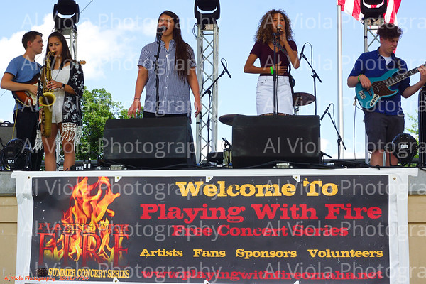 2018-07-14 Playing with Fire