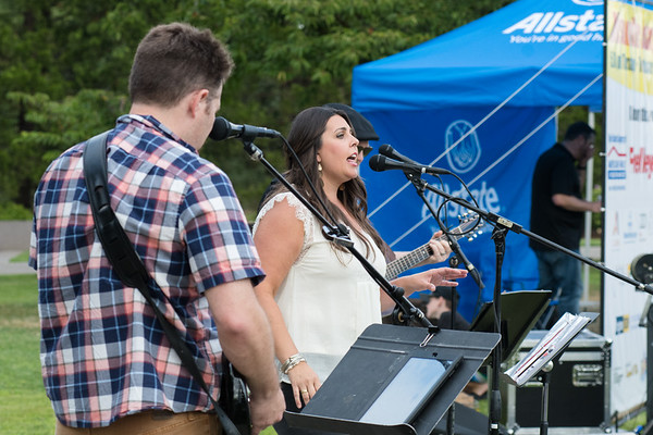 2018 Christina Cooper Concerts in the Park