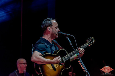 Dave Matthews Band at The Wharf 7.29