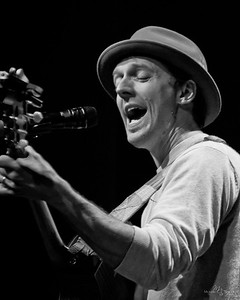 Jason Mraz at The Saenger, Mobile AL 3.22.18