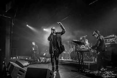 Matisyahu at Soul Kitchen 3.10.18