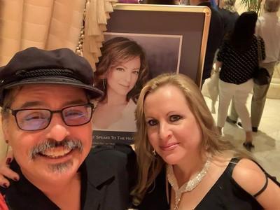 2019-04-27 Sarah McLachlan with Mel-20