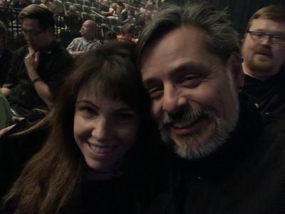 2019-11-01 Sara Bareilles concert with Deb-02_heic