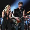 APTOPIX 61st Annual Grammy Awards - Show