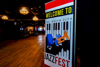 2019 Queen City Jazz Fest @UPTOWNAMPCLT 6-15-19 by Jon Strayhorn