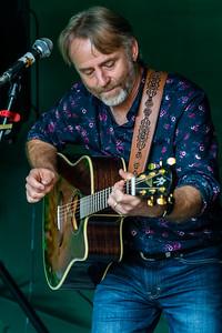 Geoff Achison Solo Acoustic