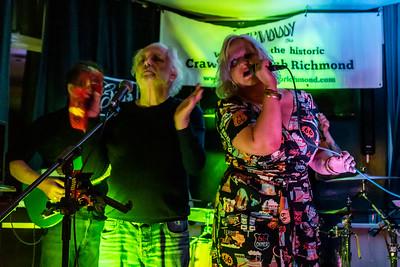 20190913 Emma Wilson Band Crawdaddy Club-047