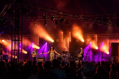 Ealing Blues Festival 2019 - SaturdayKyla Brox