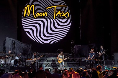 Moon Taxi at The Wharf-9026
