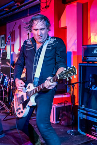 Guitar Gangsters at the 100 Club