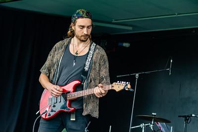 Cousley Woodstock 2021