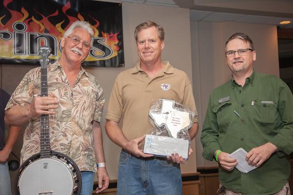 21013 Texas State Banjo Contest