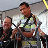 29th Mt. St. Helens Bluegrass Festival (08.09.13)