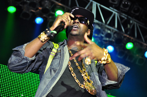 2Chainz Live at the Norva 8.30