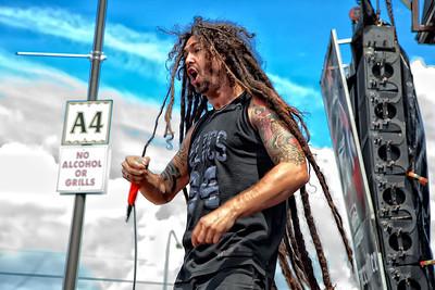 Mayhem Festival