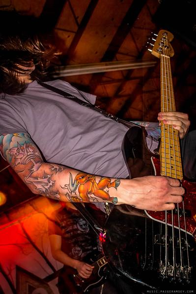 2008 Drop Dead Gorgeous - Charlotte, NC