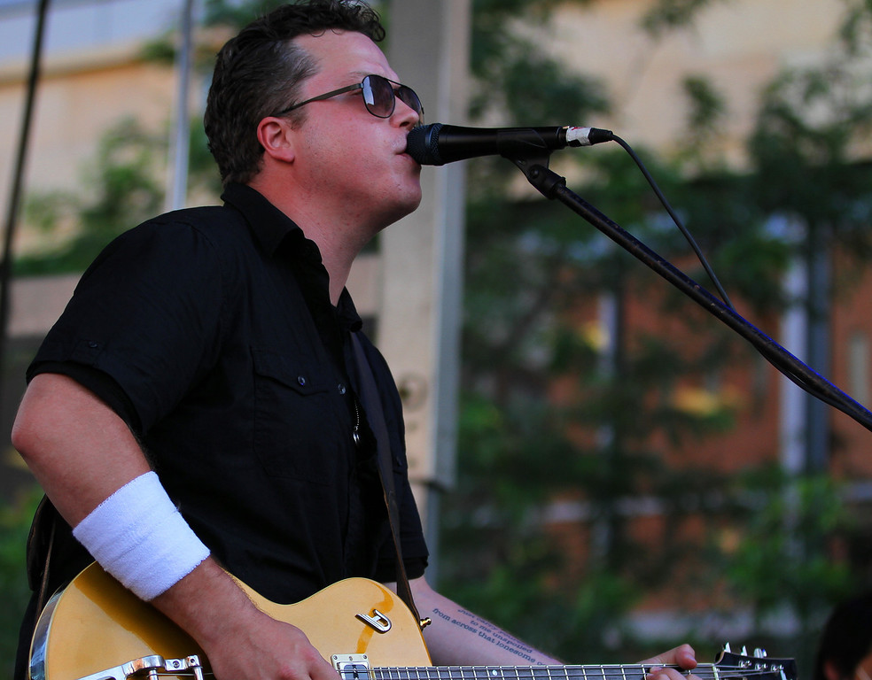 Jason Isbell<br /> 400 unit
