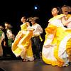 Grupo Isla del Encanto dance troupe.