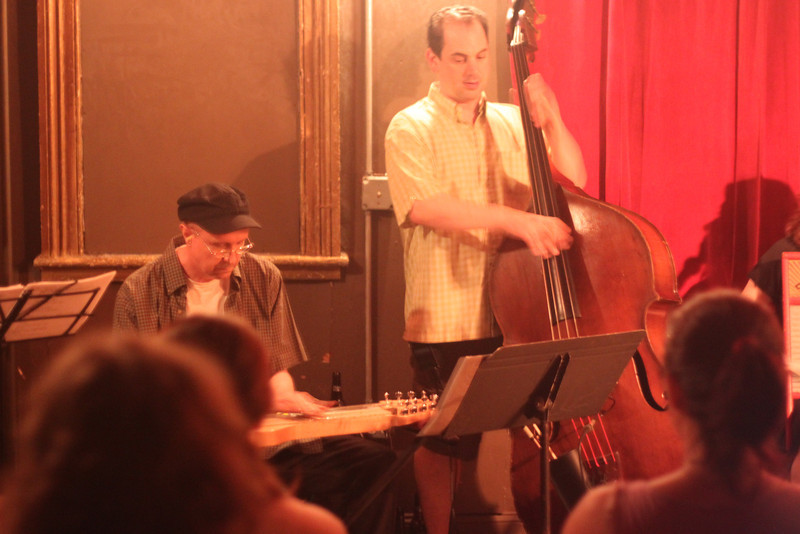 Nite Owls @ Barbes - 05
