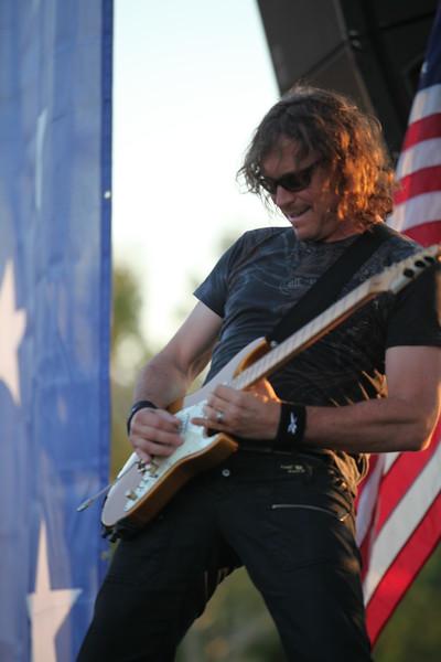 4th of July Concert at Corona, CA