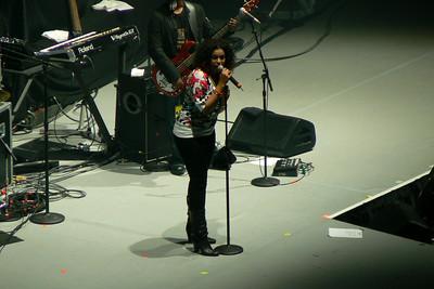 5-10-08 Alicia Keys - Ne-Yo - Jordin Sparks Concert