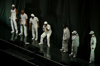 5-3-08 Michael Buble Concert HP Arena