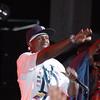 50 Cent (Chene Park 2010 :