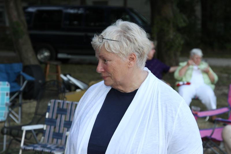 Dennis and Linda Garrison's 50th Anniversary Celebration July 14, 2012