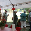 Dennis and Linda Garrison's 50th Anniversary Celebration July 14, 2012