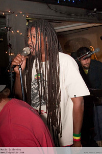 Reggae Night at J.Dee's Landing