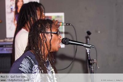 Reggae Night at J.Dee's Landing
