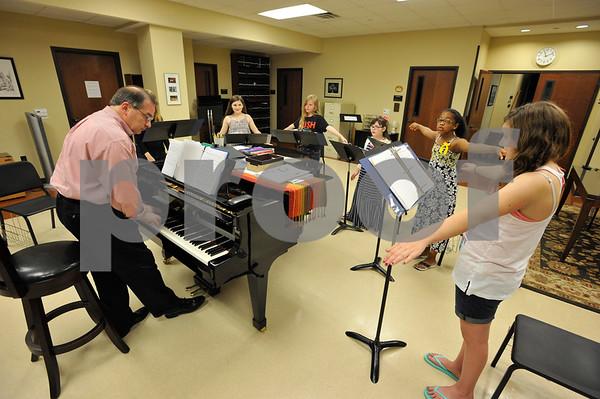 Choir School of East Texas