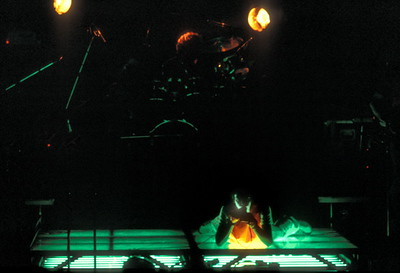 Peter Gabriel - March 26, 1977 - Ottawa - Civic Centre