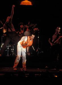 Peter Gabriel - March 26, 1977 - Ottawa Civic - Centre