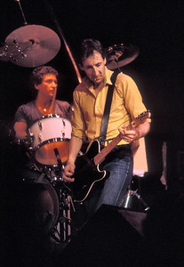 The Who - May 7, 1980 - Montreal - Forum