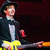 Beck was the final act of the 2014 Xponential Music Festival. Montgomery Media staff photo / DUTCH GODSHALK