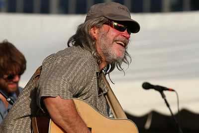 Vince Herman / Leftover Salmon