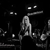 8mm performs at the Troubadour in WeHo 6-30-2011.